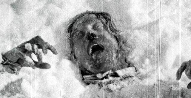یکی از قربانیان ماجرای گذرگاه دیتلوف