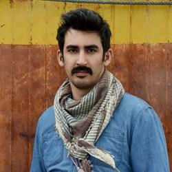 محمد میرافشاری