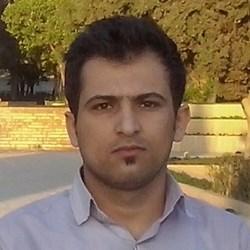 آرمان محمدی
