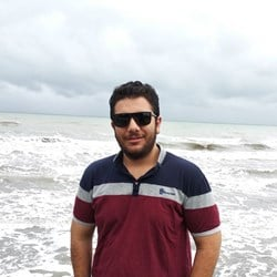 Aref Kamani