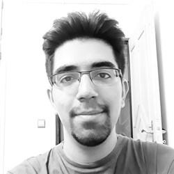 علیرضا تهرانی