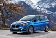 BMW Gran Tourer  avtive Tourer