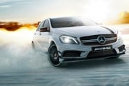 AMG A45 4Matic