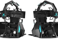 صندلی گیمینگ ایسر / acer predator thronos air gaming chair