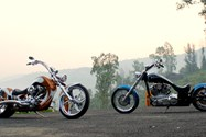 Avanturaa Choppers