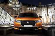 DS 7 crossover / کراس‌اور DS 7