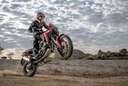 2020 CRF1100L Africa Twin