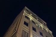 آیفون اس ای 2020 / iPhone SE 2020 نمونه تصویر عکاسی در شب 04