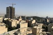 نمونه عکس دوربین اصلی آیپد پرو ۲۰۲۰ از ساختمانها