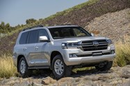 toyota land cruiser sahara horizon limited edition