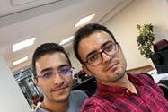 iPhone 11 Selfie