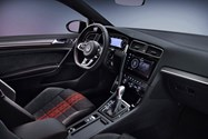 Volkswagen Golf GTI TCR Concept / خودروی مفهومی فولکسواگن گلف GTI TCR