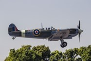Eagle Squadron Mustang
