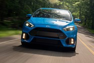 ford focus RS / هاچبک فورد فوکوس RS