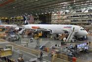 بوئینگ ۷۸۷ خطوط هوایی Aero Mexico