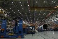کارخانهی هواپیماسازی بوئینگ در اورت