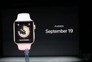 اپل واچ جدید 2017 lte