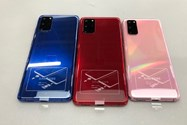 Samsung Galaxy S20 and S20+
