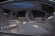 Volvo S90 Ambience Concept / خودروی مفهومی ولوو S90 امبینس