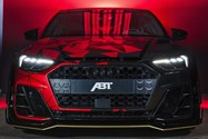 Audi A1 One Of One by ABT