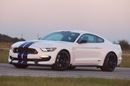 Ford Mustang Shelby GT350 / فورد موستانگ شلبی GT350