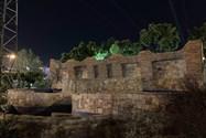 آیفون اس ای 2020 / iPhone SE 2020 نمونه تصویر عکاسی در شب 03