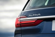 BMW  Alpina XB7 / بی ام و آلپینا xb7