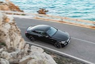 2019 mercedes benz C-Class Coupe / مرسدس بنز کوپه کلاس C