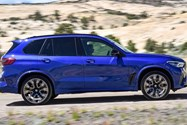 2020 BMW X5 M / Competition