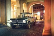 BMW 2002 and 3 Seires