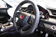 Honda Civic Type R Mugen RC20GT Package