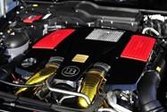 Brabus Mercedes-Benz G 63 AMG 6×6