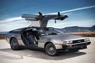 DeLorean DMC-12 / دلورین