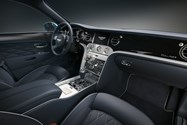 Bentley Mulsanne 6.75 Edition By Mulliner