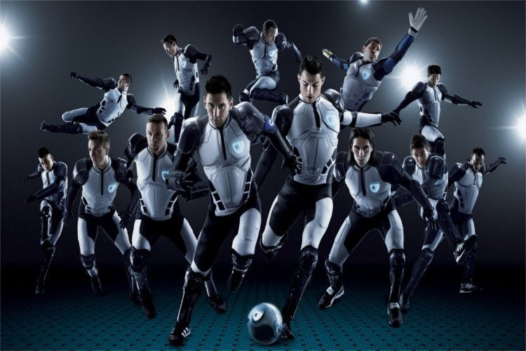 تماشا کنید: کمپین تبلیغات فوتبالی Galaxy 11 سامسونگ، بار دیگر آغاز به کار کرد