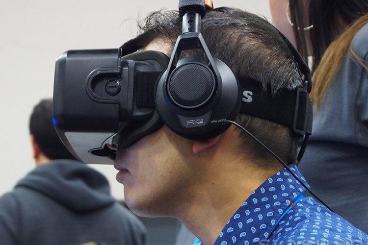 افق های روشن برای واقعیت مجازی؛ ثبت آمار فروش 85,000 دستگاهی برای اکولیوس ریفت