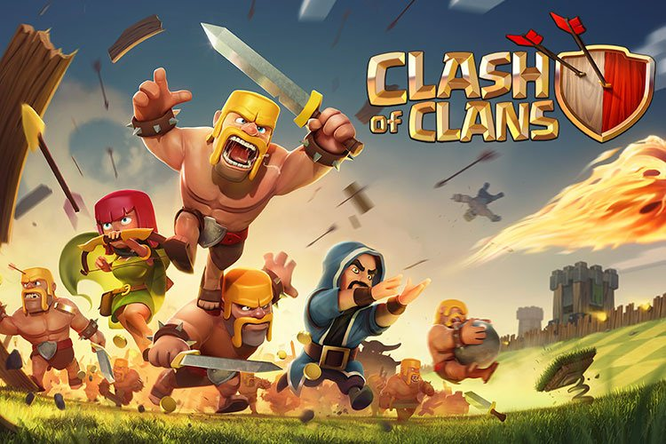 آموزش Clash of Clans: دیوارها (Walls)
