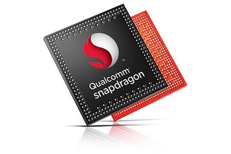 Snapdragon 802
