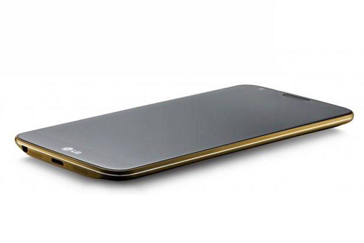 تلفن LG G3 به پردازنده Snapdragon 805، باتری 3200mAh و دوربین ۱۳ مگاپیکسل با لرزش گیر اپتیکال تجهیز خواهد شد
