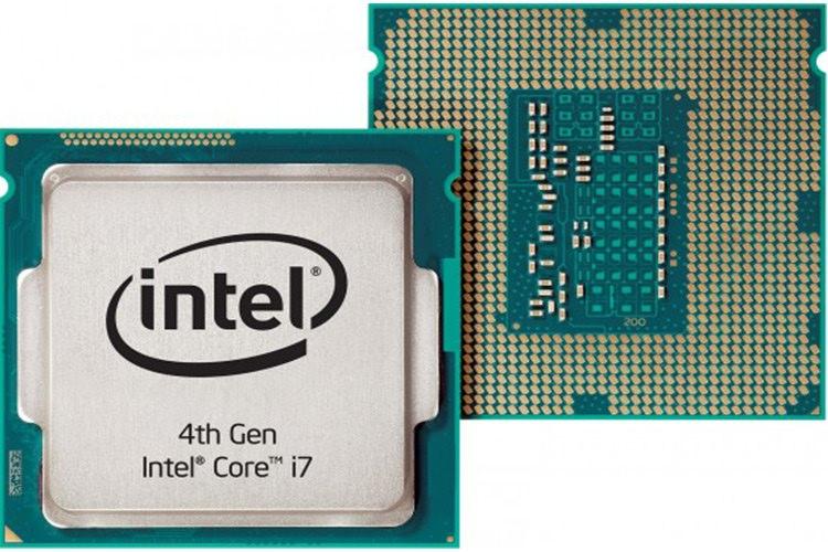 اینتل به زودی اولین ریزپردازنده ۴ گیگاهرتزی خود را معرفی می کند