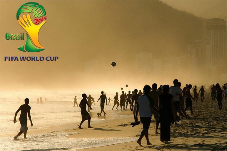 با شهرهای میزبان جام جهانی 2014 برزیل آشنا شوید (بخش اول)