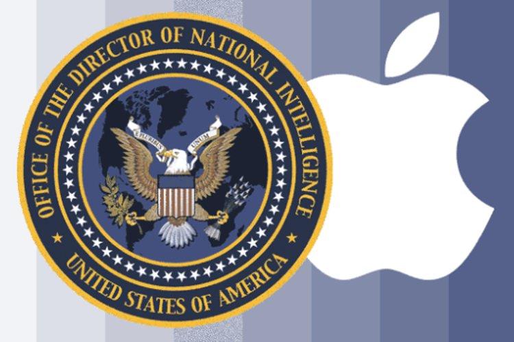به دنبال ادعای مطرح شده، اپل همکاری با NSA برای نفوذ به آیفون را رد میکند.