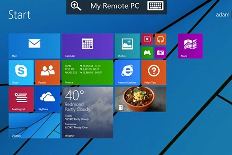 مایکروسافت بالاخره نرم افزار Remote Desktop را برای ویندوز فون ارایه کرد