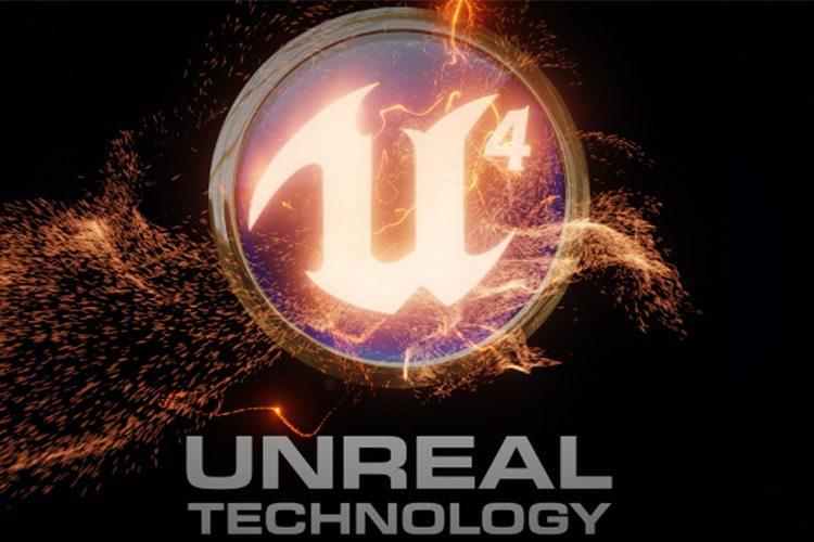 Unreal Engine 4