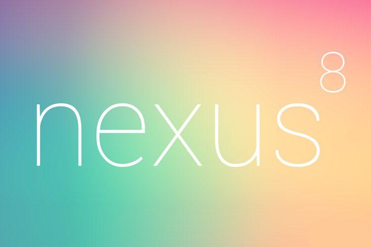نکسوس 8