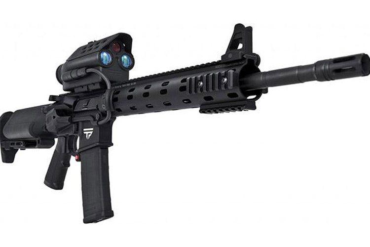 ُارتش امریکا سلاح