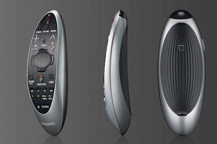 کنترل جدید تلویزیونهای هوشمند سامسونگ با ابعادی کوچکتر بههمراه ژستهای حرکتی، فرامین صوتی و تاچپد عرضه خواهد شد.