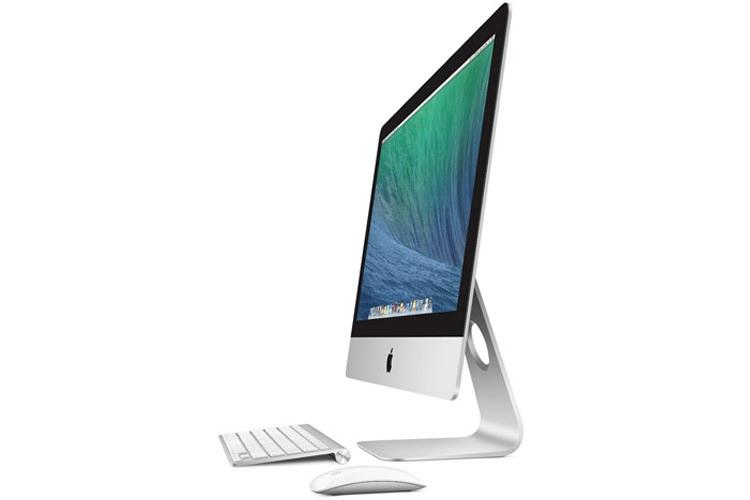 اپل با عرضهی نسخهی ارزانتر iMac، قیمت آن را به 1,099 دلار کاهش داد