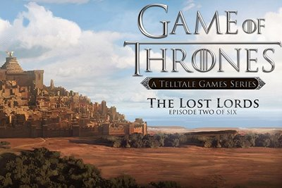 زومجی: بررسی بازی Game of Thrones: Episode 2: The Lost Lords