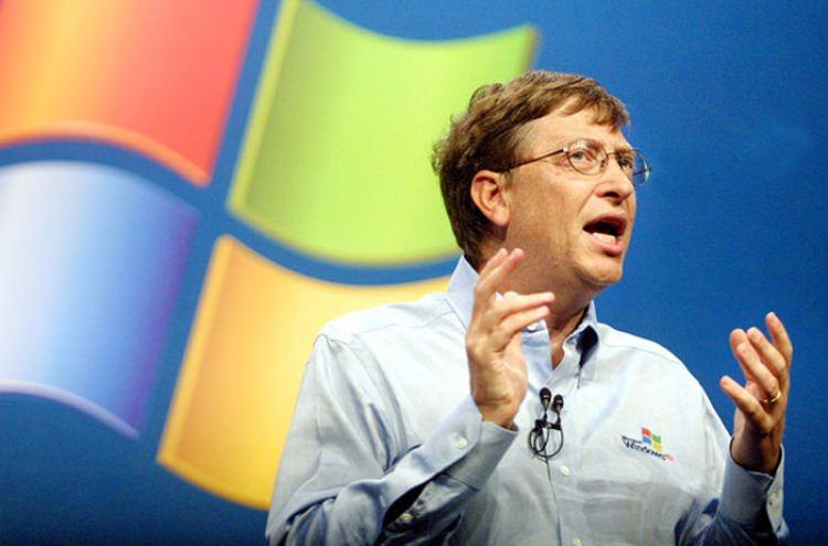 10 مرد ثروتمند دنیای فناوری